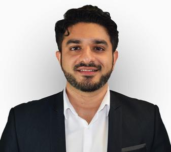 Shaheer Durrani