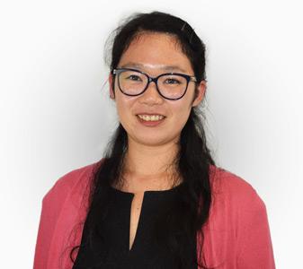 Vicky Jiang