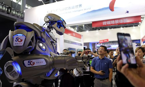 China Robotics