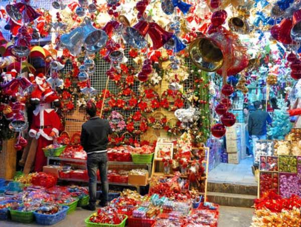 Haizhu-Christmas-Market