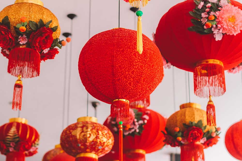 A Guide to Chinese New Year 2021