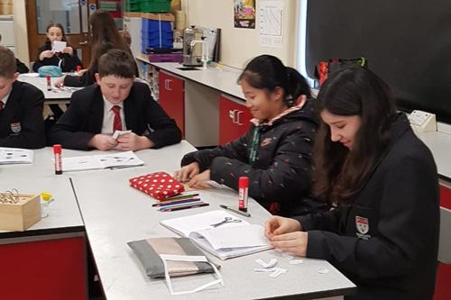 Rushcliffe student exchange