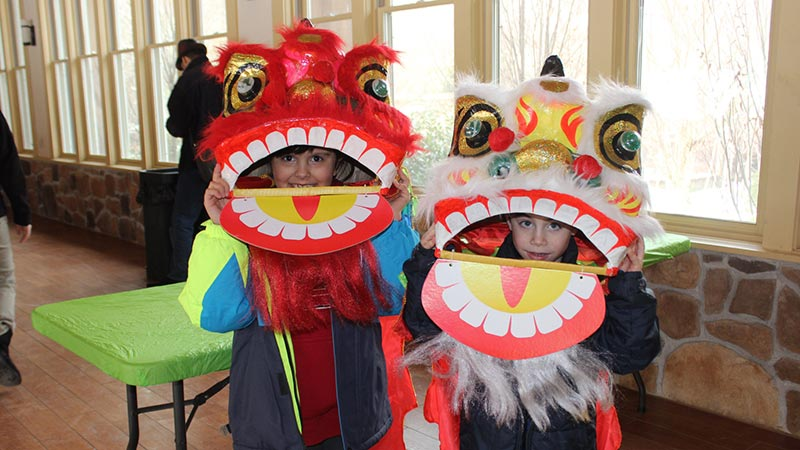 Top School Chinese New Year Celebrations 2020