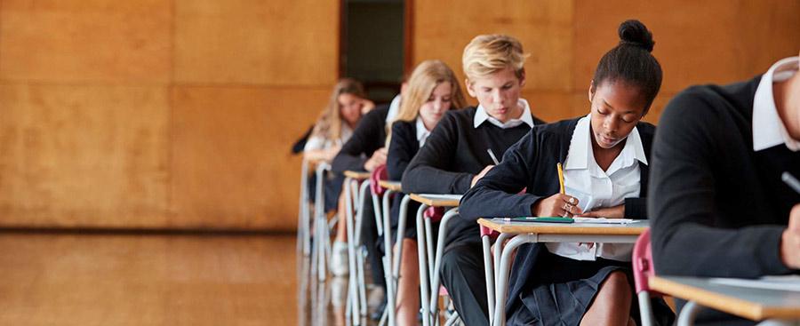 New Plans Revealed for GCSE & A-Level Grading