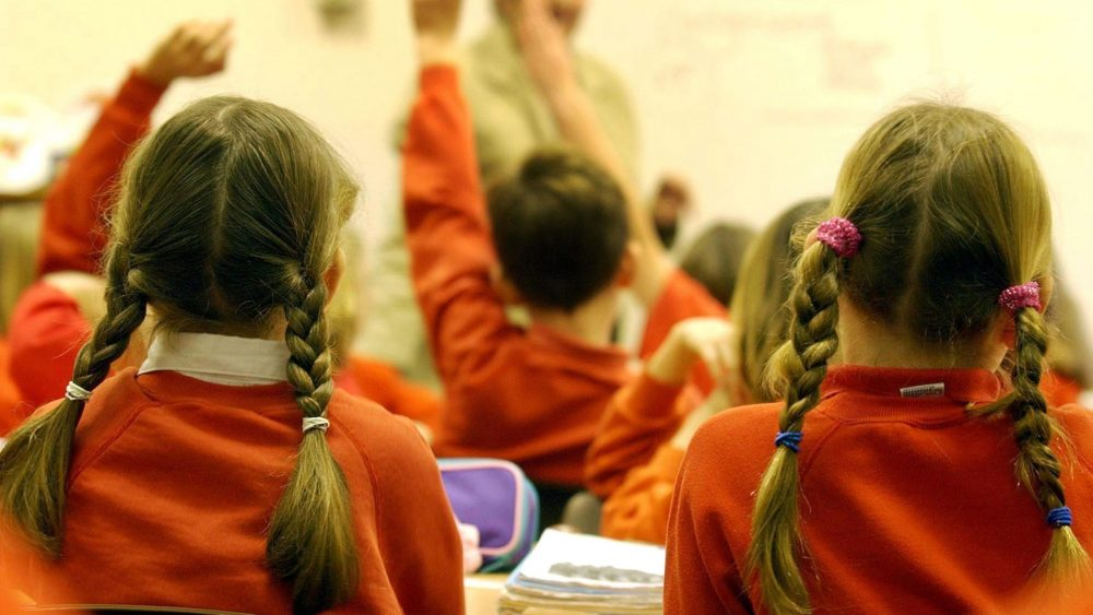 Northern Ireland Schools Expected to Close for at Least 16 Weeks