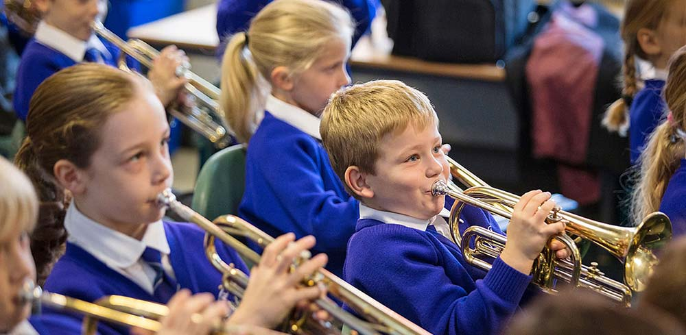 Music Industry to Help Shape Future of Music Education