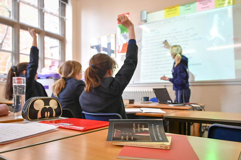 Outstanding Primary Schools Failing Ofsted After Sudden Rule Change