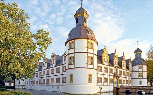 Paderborn sister cities