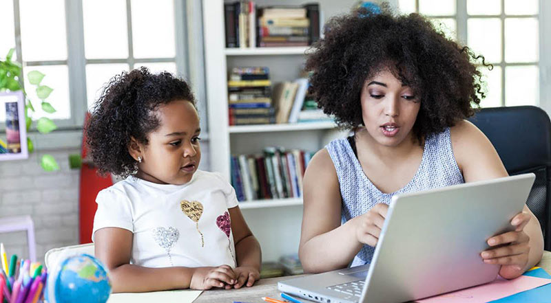 7 Must-Know Home Learning Tips for Parents