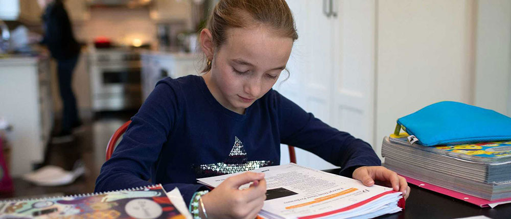 National Tutoring Programme to Help Students Catch Up on Lost Learning