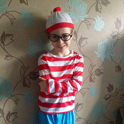 Wheres Wally?