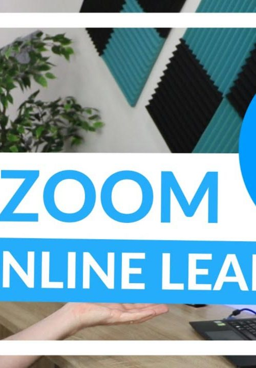 Zoom online learning