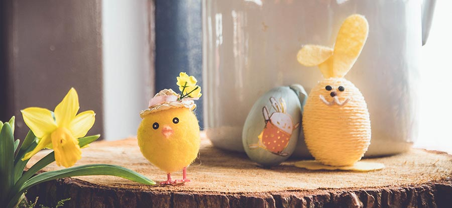 Top Home Easter Activities to Do During Quarantine