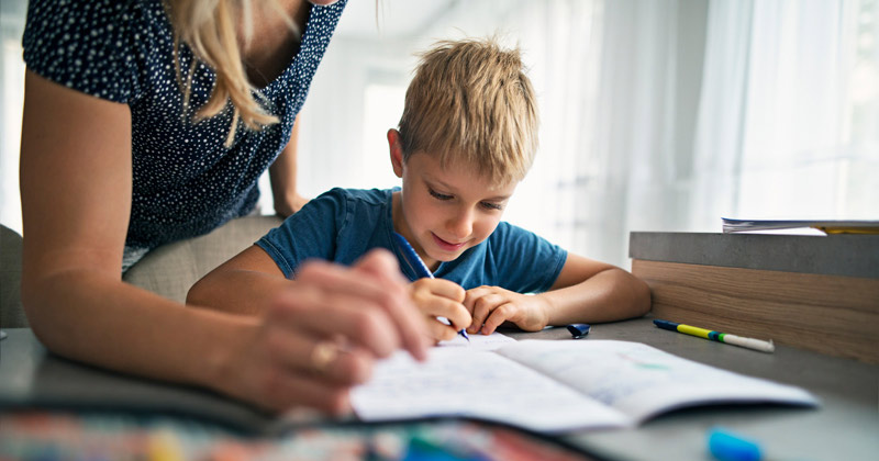 How to Implement Safeguarding During Home Learning