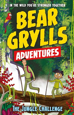 Bear Grylls Adventures