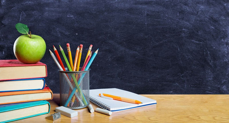 Becoming the Teacher I Am: Part One