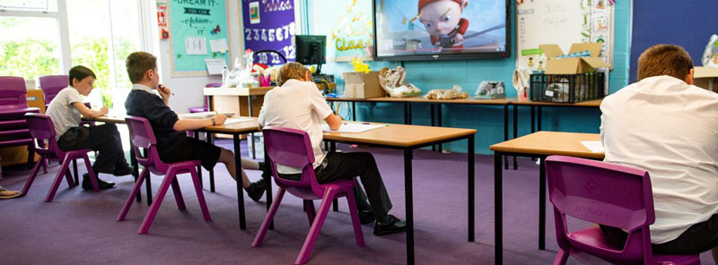 Government Accused of Putting Children's Right to Education At Risk