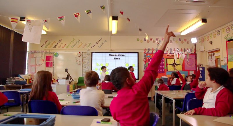 Back-to-School: September Safety Plans Revealed