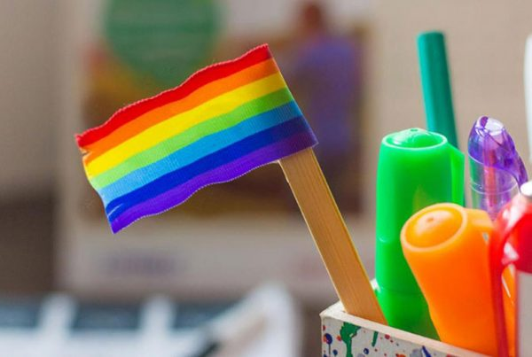 LGBT Education in Schools