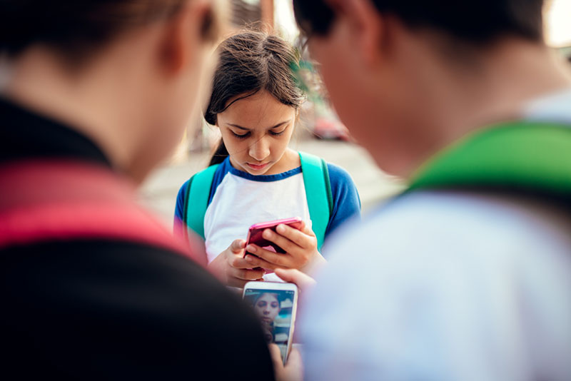 Anti-Bullying Week 2020: A List of Useful Resources