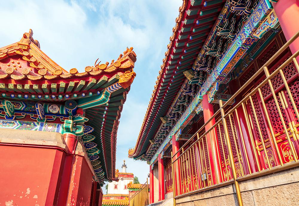 China Curriculum Modules